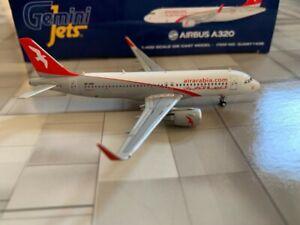 Gemini Jets Air Arabia Airbus A320 (GJABY1436)  1:400