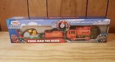 * NEW * Thomas & Friends Yong Bao The Hero TrackMaster Set (Kayleigh & Co.)
