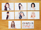 TWICE 2019 World Tour TWICELIGHTS Official Trading Photocards Select Member