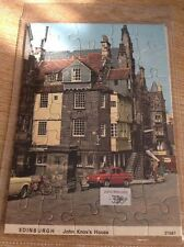 Puzzle Collectable Social History Postcards