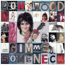 Gimme Some Neck - Ron Wood (1989, CD NEU)