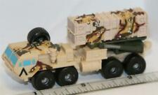 MICRO MACHINES MILITARY PATRIOT MISSILE LAUNCHER # 1
