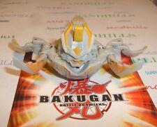 Bakugan Strikeflier Gray Haos DNA Gundalian Invaders 770G