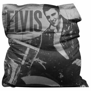 Elvis Bean Bag Giant Beanbag Lounge Seat 140cm x 180cm Man Cave Pool room