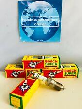 Bosch - Zündkerze - H6DCO - Super Spark - Plug Bougie - mit Kupferkern - 4 Stück