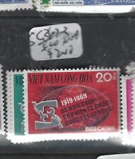 VIET NAM  (PP3006B) ILO   SC 362-3    MNH