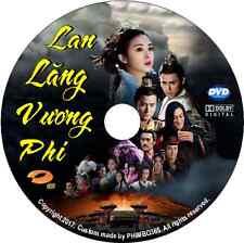 Lan Lang Vuong Phi  -  Phim Trung Quoc