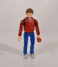 "2001 Talking Elliot 5.5"" Henry Thomas Movie Action Figure E.T. Extra Terrestrial"