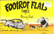 FOOTROT FLATS 3 Murray Ball 1983 EXCELLENT COLLECTIBLE COMIC FAST FREE POST
