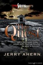 The Quest: The Survivalist, ISBN 1612322433, ISBN-13 9781612322438
