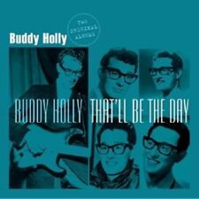 Buddy Holly/That'll Be the Day by Buddy Holly (Vinyl, Mar-2016)