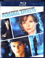 Personal Effects (Blu-ray) Michelle Pfeiffer, Ashton Kutcher, Kathy Bates New