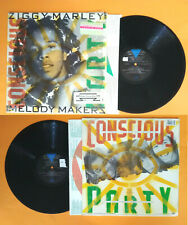 LP 33 giri ZIGGY MARLEY AND THE MELODY MAKERS Conscious Party reggae vinyl USA