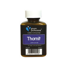 Groom Professional Thornit Ear Powder 20G Sml Ear Mite Dogs/Cats Wax Powder