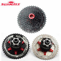 Sunrace 8-11Speed Wide-Ratio MTB Road Cassette Ruota libera adatta SHIMANO SRAM