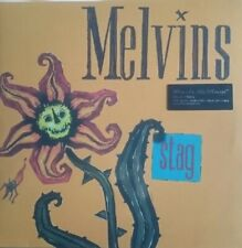 The Melvins Stag LP Music On Vinyl re-issue 180g vinyl