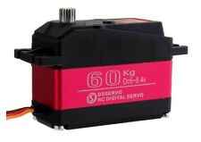 Dsservo Ds5160 ssg 60kg 180° 18T Digital Servo 1/5 Scale Redcat Hpi 5T Dbxl 5Ive