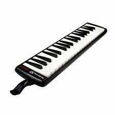 HOHNER Melodica PERFORMER 37 S37 keyboard harmonica black F/S w/Tracking# Japan