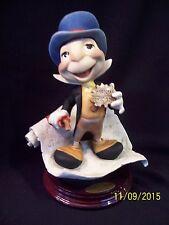 Armani: Pinocchio: JIMINY CRICKET (MIB)