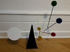 Stabile of Standing Circles Ekko Mobile Kinetische Kunst Kinetic Art