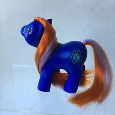 Custom G1 OOAK Baby MLP My Little Pony Egyptian Scarab By Sweetlittlejenny