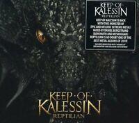 Keep Of Kalessin - Reptilian(Double CD Digipack)