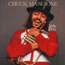 Chuck Mangione - Feels So Good [New CD]
