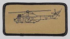 "Patch Patch nombre escudo Eurocopter ""Cougar""/""super puma""... a4939"