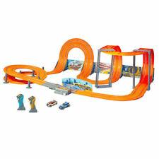 Hot Wheels 83166 1:43 2.4G 850cm Anti-Gravity Slot Track Set