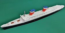 TRIANG MINIC SHIP SS UNITED STATES M704 TOTALLY RESTORED VG