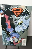 Superman/Batman #22 First Cameo Appearance Batman Beyond in DC Universe VF/NM