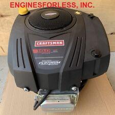 Briggs & Stratton 19Ghp Engine For 331877-2371-E1/G5 on Craftsman Yt 3000 Mower