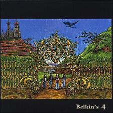 BELKIN'S 4 - MAGIC PLACE NEW CD