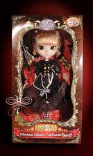 Free Shipping NELLA Pullip Fashion Doll Groove Gothic Brand Lolita P-050
