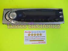 Panasonic CQ-DF201U Car Audio Receiver Faceplate ONLY