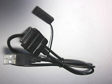 KENWOOD KCA-iP102 USB iPOD iPHONE CABLE KDC-MP105U NEW
