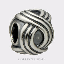 Authentic Pandora Sterling Silver Changing Seasons Bead 790980 *SPECIAL