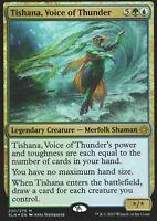 Tishana, Voice of Thunder FOIL | NM | Ixalan | Magic MTG