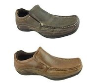 Red Tape 100% Leather Shoes for Men