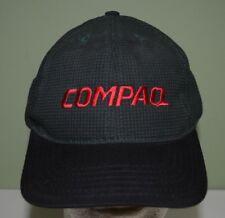 Compaq Computer Hat Cap Snapback (Vintage?)