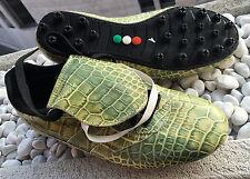 Scarpa Calcio artigianale COCCO AG_Nr41-Uk7-Us7.5 no nike adidas puma