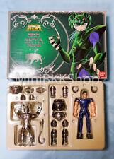 Bandai Vintage Saint Seiya Asgard God Warrior Zeta Mizar Syd Cloth Myth Figure