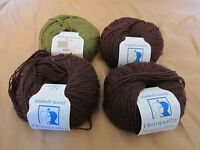 New Elsebeth Lavold Hempathy Yarn Skeins 50g/153yd Multiple Colors Available