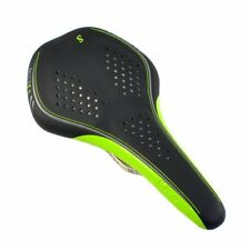 VELO SENSO Competition Female Miles VL-4142 Honeycomb Saddle , Green x Black