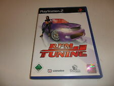 PlayStation 2 PS 2 rpm Tuning