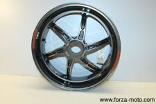 Ducati Corse Rear wheel OZ Chromo Shadow ex.Checa 1198RS 1098RS