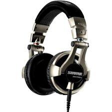 Shure SRH 750 DJ | Neu