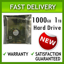 1TB LAPTOP HARD DRIVE HDD APPLE A1278 MID 2010 MACBOOK PRO 13 CORE2DUO 2.66GHZ
