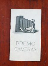 Kodak Premo Mini Catalog, No Date/cks/204106