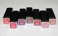 GEMEYMAYBELLINE COLOR SENSATIONAL MAT ROUGE A LEVRES N°882 FIERY FUCHSIA NF
